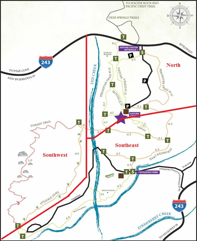 san jacinto trail map with Idyllwild Park on Goliad Area Historic Sites besides Palm Canyon Trail To The Stone Pools together with War of 1812 further Mount San Jacinto Peak likewise Low Snow Hiking Around Mount Shasta.